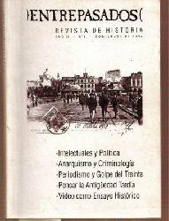 Entrepasados  Revista de Historia Ano II Numero 2 Comienzos de 1992