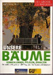 Schelting,Karl (Hsg.)  Unsere Bäume