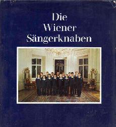 Endler,Franz  Die Wiener Sängerknaben