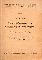 Göttinger Geographische Abhandlungen  Heft 18.Ludwig Hempel:Studien über Verwitterung und Formenbildung