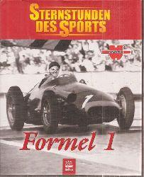 Bender,Tom und Ulrich Kühne-Hellmessen (Hsg.)  Formel 1
