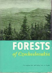 Forests of Czechoslovakia  Forests of Czechoslovakia