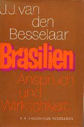 Besselaar,J.J. van den  Brasilien
