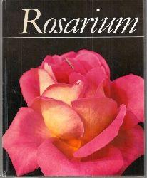 Bylow,W.N.+N.L.Michailow  Rosarium des Zentralen Botanischen Gartens der Akademie der