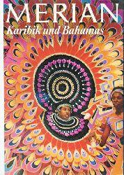 Merian  Karibik und Bahamas. Heft 10/XXV
