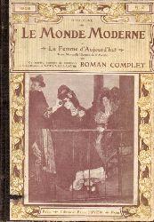 Juven,Felix  Le Monde Moderne.Tome XXI.NO.2.Decembre 1905