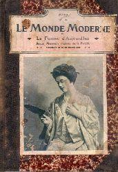 Juven,Felix  Le Monde Moderne.La Femme d