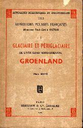 Boye,Marc  I Claciaire et Periglaciaire de L