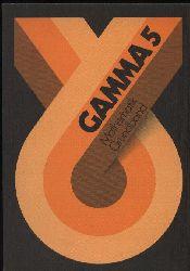 Hayen,Jürgen+H.J.Vollrath+I.Weidig  Gamma 5. Mathematik Grundband für Orientierungsstufen