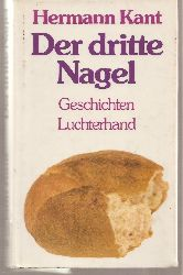 Kant,Hermann  Der dritte Nagel