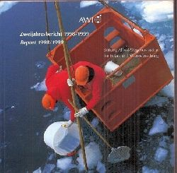 Alfred-Wegener-Institut  Zweijahresbericht 1998/1999