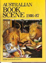 Australian Bookseller and Publisher  Australien Bookscene 1986-87