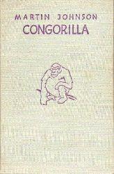 Johnson,Martin  Congorilla