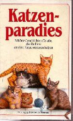 Franken,Lia (Hsg.)  Katzenparadies