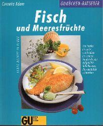 Adam,Cornelia  Fisch und Meeresfrüchte