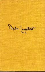 Longstreet,Stephen  Über dem Strom die Sterne
