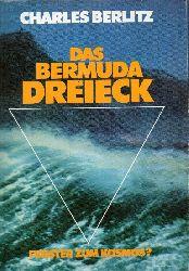 Berlitz,Charles  Das Bermuda-Dreieck-Fenster zum Kosmos?