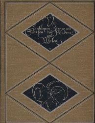 Soffel,Karl  Von Antilopen, Ziegen und Schafen, den Rindern und Walen