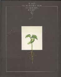 Greulach,Victor A.+J.Edison Adams  Plants an Introduction to modern Botany