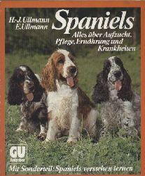 Ullmann,H.-J.+E.Ullmann  Spaniels