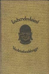 Landsberger,Artur  Lachendes Asien!