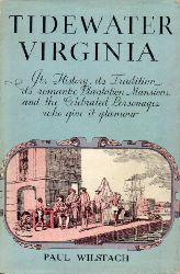 Wilstach,Paul  Tidewater Virginia