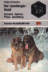 Schindler,Helga  Der Leonberger-Hund