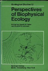 Gates,David M.+Rudolf B.Schmerl  Perspectives of Biophysical Ecology