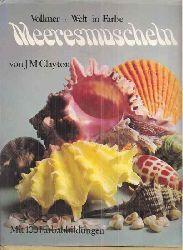 Clayton,J.M.  Meeresmuscheln