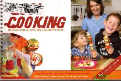 Bauer,Frank S.  Cool Cooking