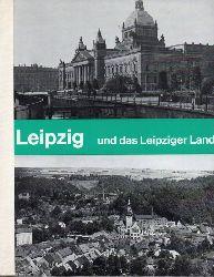 Albert Herzog zu Sachsen  Leipzig und das Leipziger Land