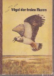 Müller,Hans Joachim  Vögel der Freien Fluren