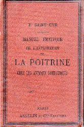 Saint-Cyr,F.  Manuel Pratique de L