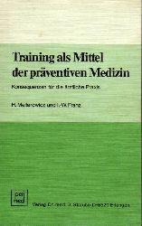 Mellerowicz,H.+I.-W.Franz  Training als Mittel der präventiven Medizin