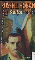 Hoban,Russell  Der Kartenmacher