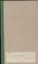 1000 Worte Englisch. Verlag Ullstein (Hrsg.)  1000 Worte Englisch. Heft 10