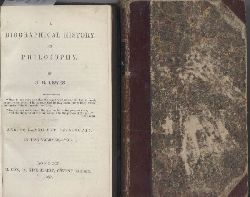 Lewes,G.H.  A Biographical History of Philosophy