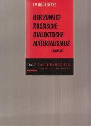 Bochenski,I.M.  Der sowjetrussische dialektische Materialismus (Diamat)