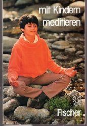 Rozman,Deborah  Mit Kindern meditieren