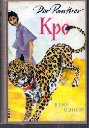 Guillot,Rene  Der Panther Kpo