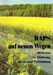 Raps-Förderungs-Fonds (RFF)  Raps auf neuen Wegen