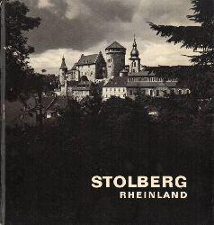 Stolberg: Kutsch,Franz  Stolberg Rhld.