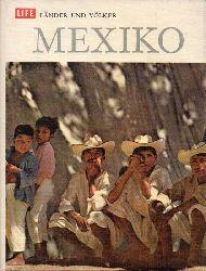 Weber Johnson,William  Life-Länder und Völker: Mexiko