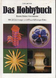 Lammer,Jutta  Das Hobbybuch