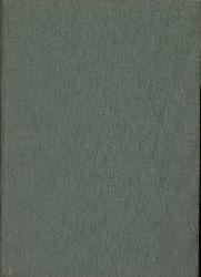 Gartenwelt  57. Jahrgang. 1957. Heft 1-24 in einem Band