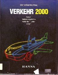Bartels,Werner (Hsg.)  Verkehr 2000