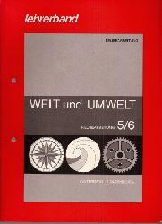 Hausmann,W.(Hsg.)  Welt- und Umweltkunde