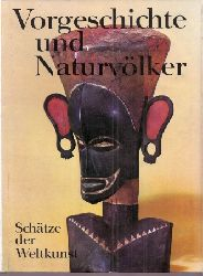 Lommel,Andreas  Vorgeschichte und Naturvölker