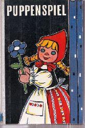 Borde-Klein,Inge  Puppenspiel