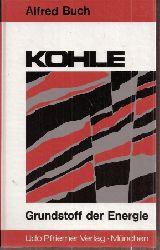 Buch,Alfred  Kohle